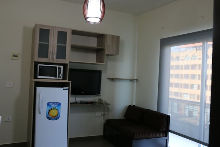 Deluxe BD AmericanStyle Apartment - Jounieh - Appartement