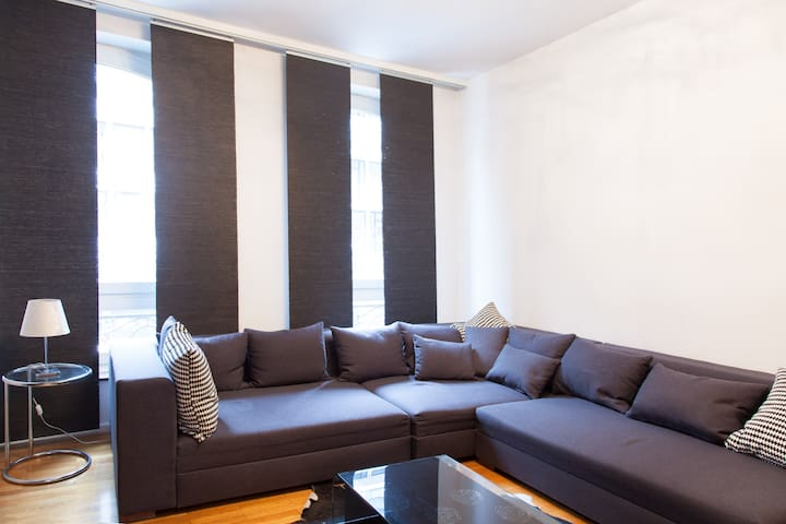 Best City Apartment for Leisure/ Business/ Medical - Aachen - Daire