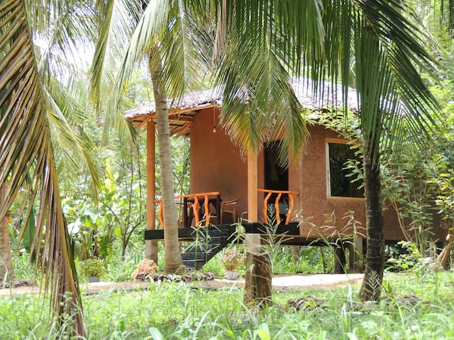 Milk House Cottage Udawalawe