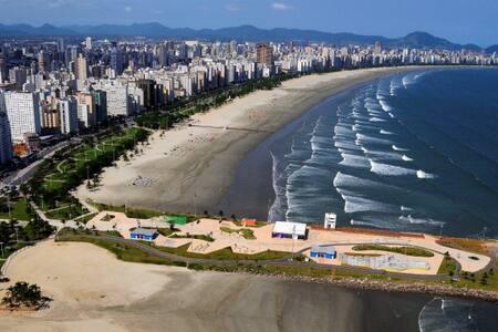 Gonzaga prox à Praia e ao Mendes