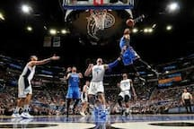 Orlando Magic (basketball team)