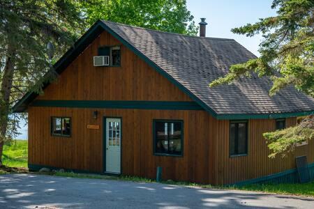 Willmarth Cabin - at Totem Lodge