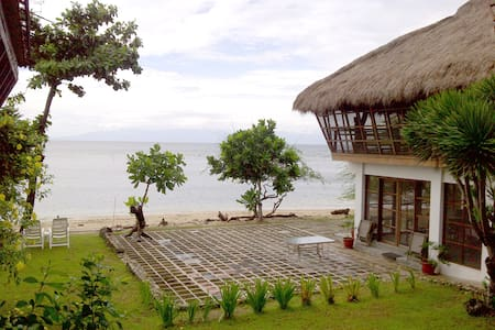 Family Beach House sleeps 24 + - Calatagan - Talo