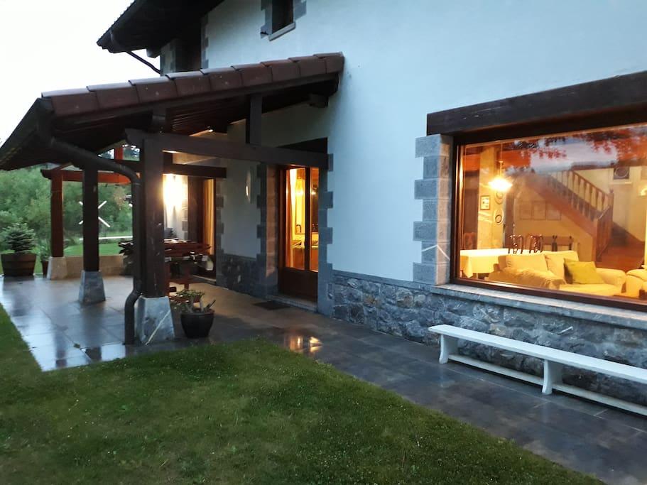 Casa en dima bilbao vizcaya casas en alquiler en - Casa en bilbao ...