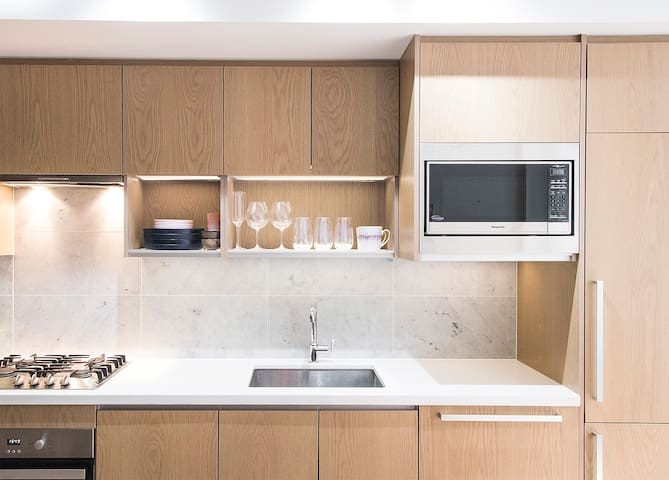 New Luxury Yaletown Condo