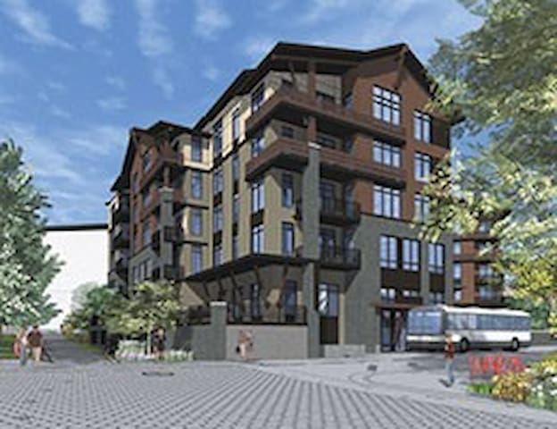 Beavercreek, CO 2BR Presidential - Avon - Apartment