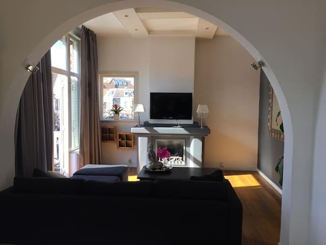 Luxury and comfortable house! - Zandvoort - Casa