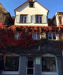 Dachwohnung, Leutkirch Innenstadt - Leutkirch im Allgäu - 附属单元(In-law)