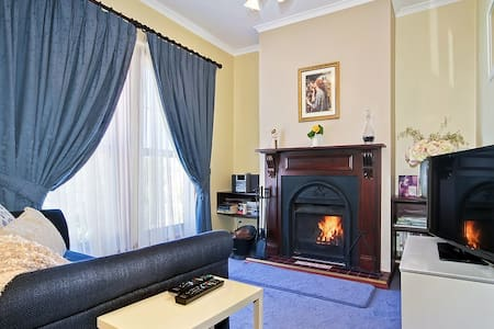 Studio Suite - Wine and Roses Bed and Breakfast - McLaren Vale - 住宿加早餐
