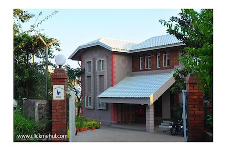 Panchgani bungalow, Homestay,Villa  - DALA ROOSTER