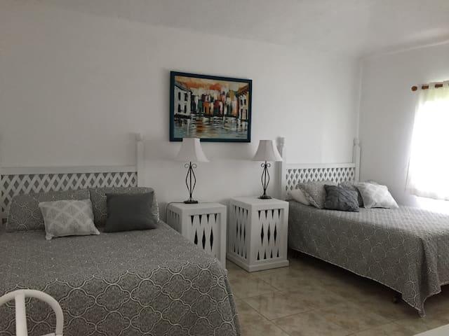 Cajuiles 60 Bedroom - La Romana - Dům