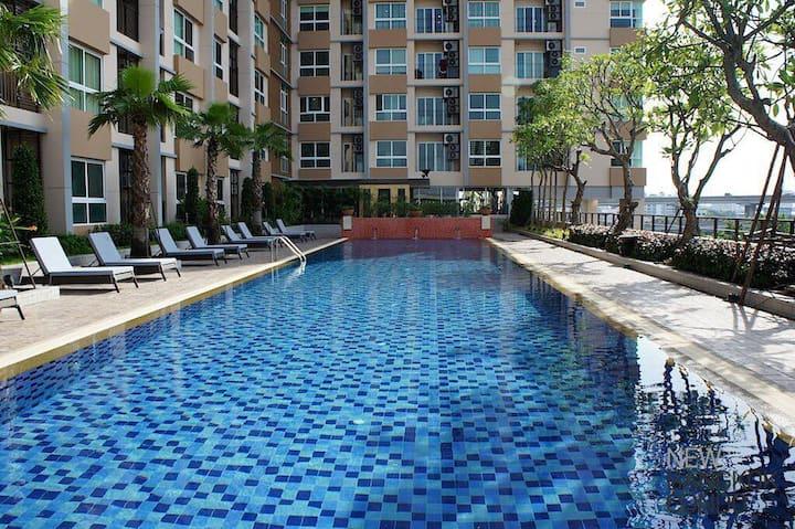 Diamond Sukhumvit Bangkok