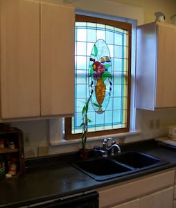 Historic Victorian Home Wine Cntry - The Dalles