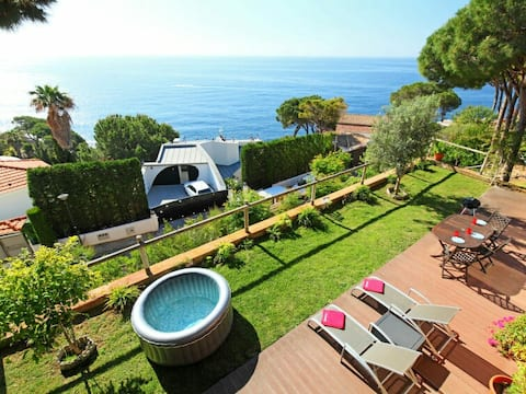 Loft Sunrise Mediterranean - Ideal long term stays