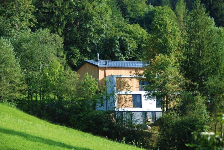 Lofer Villa with view