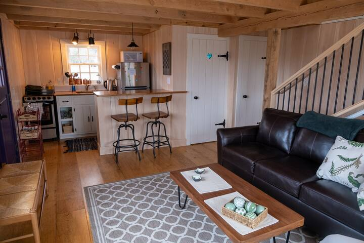 Old Mill Cottage - Upstate Mountain Views