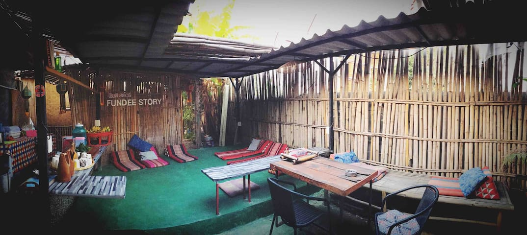 FUNDEE STORY GUESTHOUSE 1