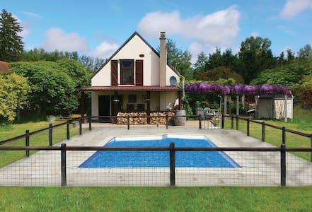 Huis met zwembad in Frankrijk - Toury-sur-Jour - Chatka