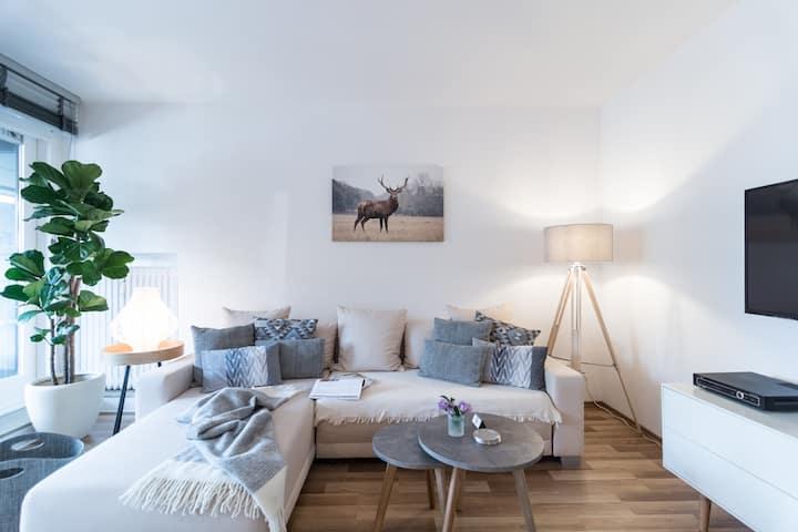 ❀Alberta Suite❀ L'appartement moderne et élégant❀
