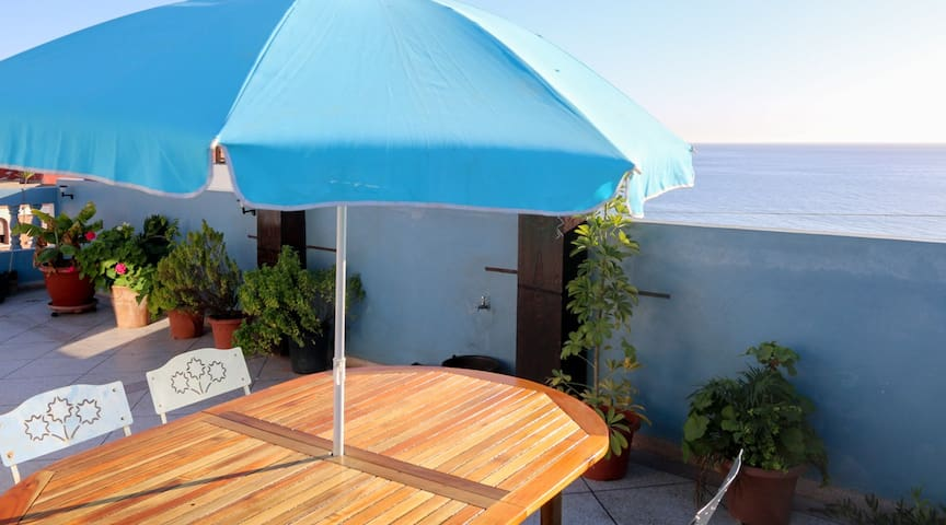 Taghazout Moroccan Surf House - Taghazout - Appartement