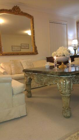 Elegantly furnished, beautiful view - Newmarket - Bed & Breakfast