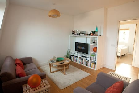 Stunning Home in the Heart of Bath - Bath - Appartement