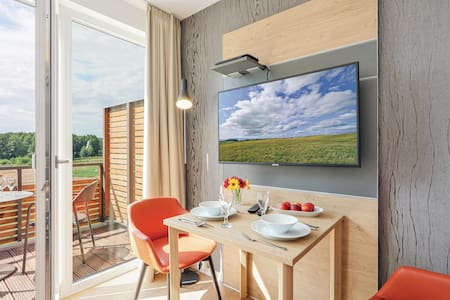 Holiday apartment with 1 room on 34m² in Putbus/Rügen
