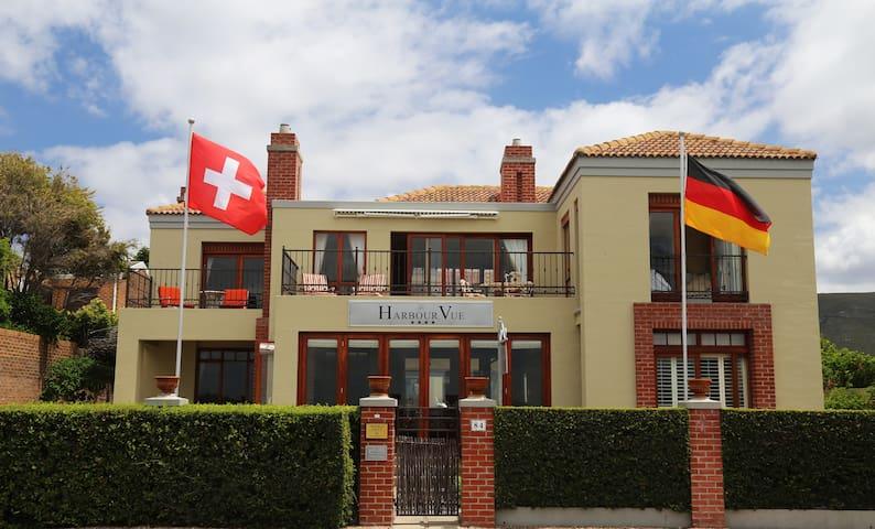 Harbour Vue Guesthouse - Hermanus - Bed & Breakfast