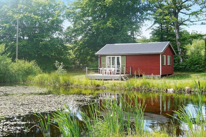 4 person holiday home in SMEDSTORP