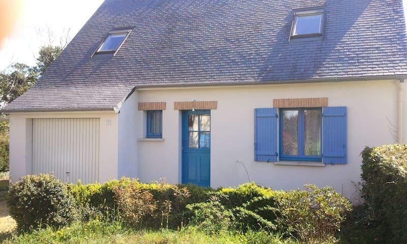 starmelhome - Saint-Armel - House