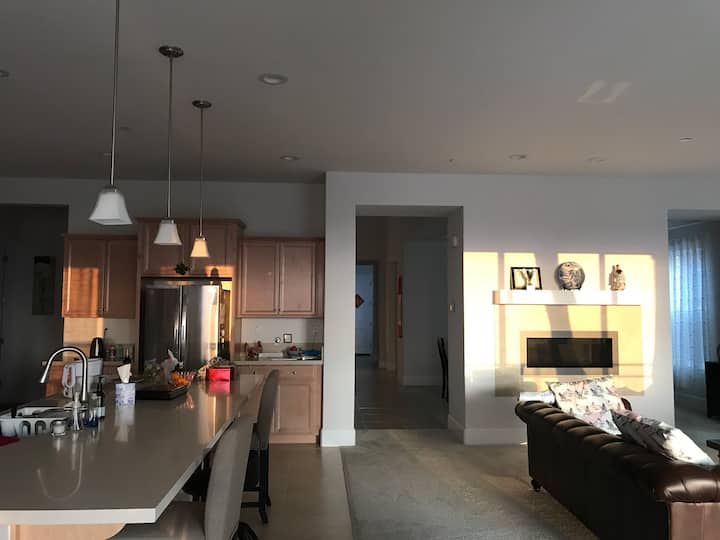 3B new whole house in the heart of Bay Area