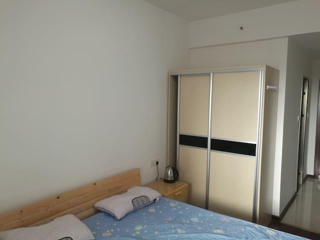 厦门酒店式公寓,青年之家远方的家 - Xiamen - Apartamento