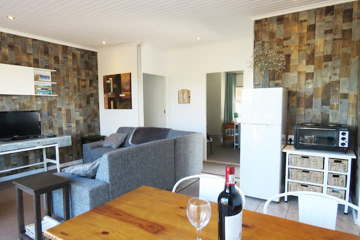 Pepper Tree Luxury Self Catering Apartment