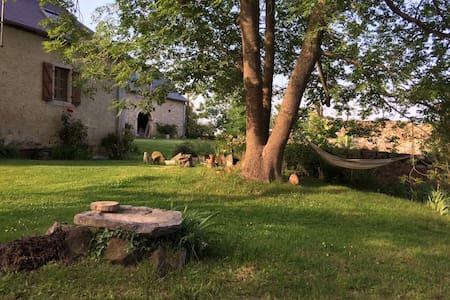 chambre privée en vallée  de l'Ouzom
