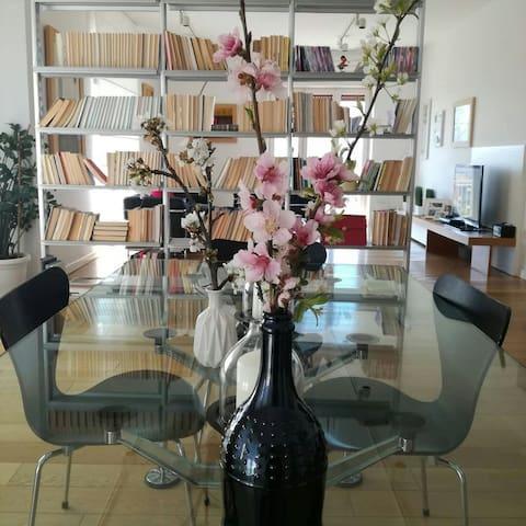 design apartment near Salerno Amalfi Coast Naples