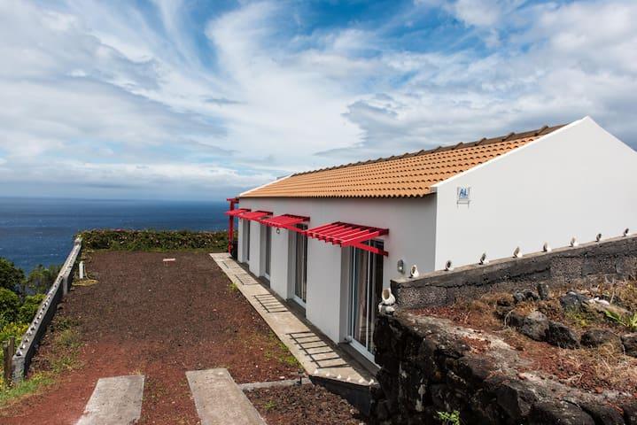 Casa Vista do Arcanjo