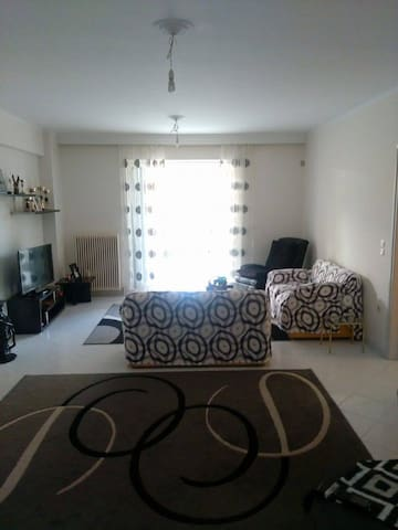 Comfortable appartment at Patra ! - Patra - Appartement