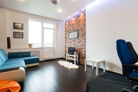 Новая квартира в центре Владимира - Владимир - Pis