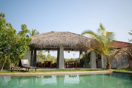 Villa Mangrove - Unawatuna