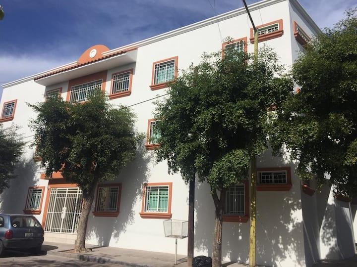 Departamento Alameña