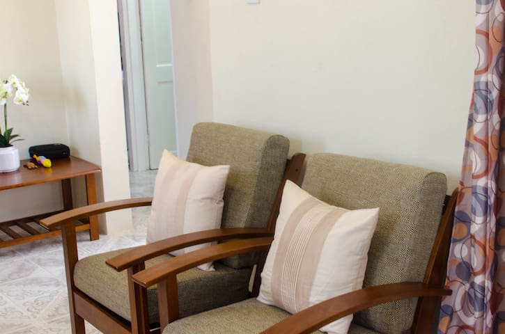 Hopeville Apartment 2 bedrooms  - Luxury For Less - Hopefield - Apartment
