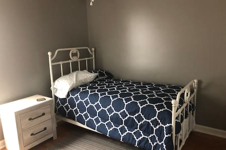 Room for one or two close to Vidant and ECU
