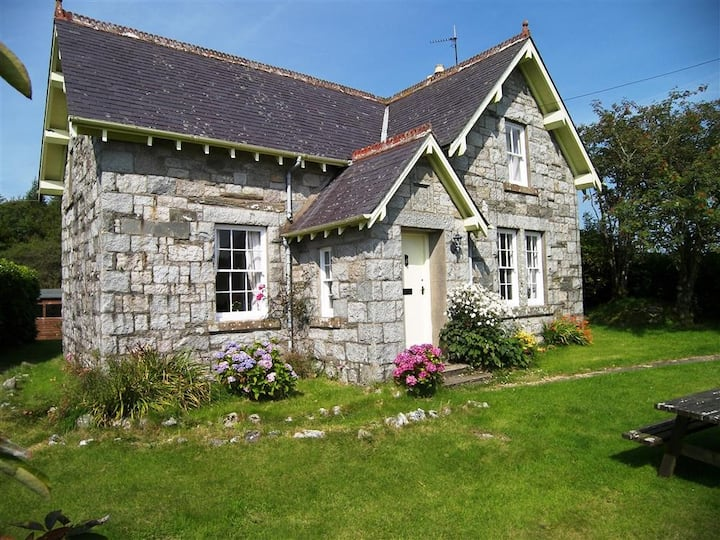 Rowantree Cottage