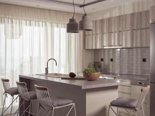 Maritimus Excelsior suites 2