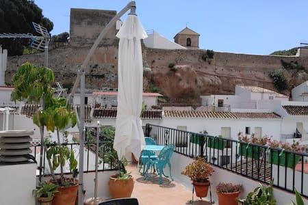 Casa del Sol - Mijas - Hus