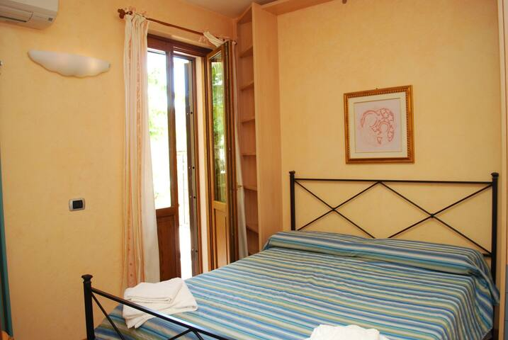 Double standard room - Limone Sul Garda - House