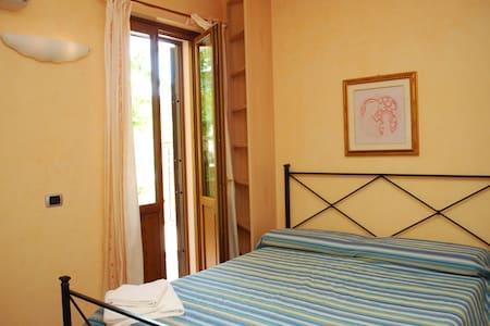 Double standard room - Limone Sul Garda - Дом