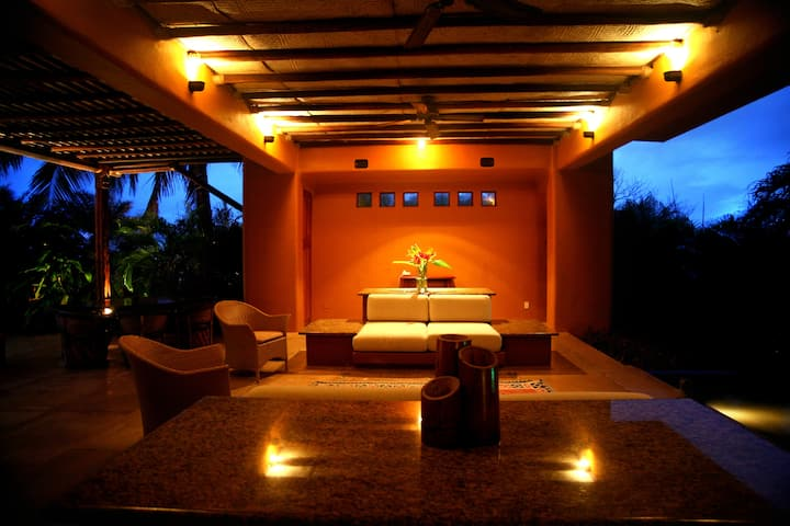 Huatulco-Villa Palmera by P Hotels-WOW
