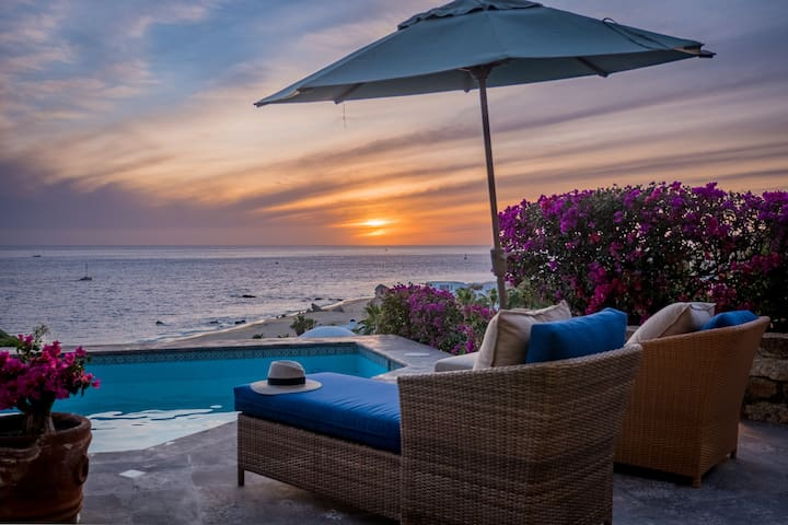 Amazing Ocean Views from Casa Cynthia in Pedregal