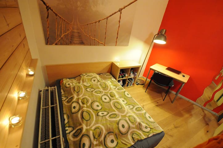 Room for student for short stay